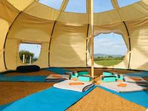 3 Day Amazing Surf and Yoga Holiday in North Devon, UK