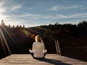 5 Tage Kriya Meditation und Yoga Retreat in Tirol, Österreich