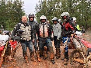 4 Day Mui Ne to Dalat and Nha Trang Guided Motorbike Tour Vietnam