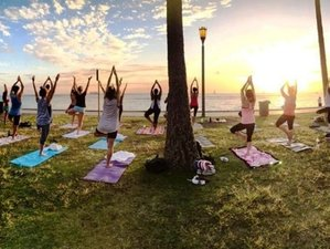 6 Days Yoga 4 Love Yoga Holiday in Kona, Hawaii