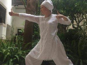 8 jours en stage de yoga Kundalini, retraite bien-être et detox à Marrakech, Maroc