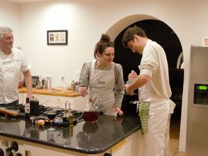 8 Day Glass Crafting and Cooking Vacation in Lot-et-Garonne, Southwest France