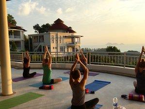 5 Day Samkara Private Luxury Meditation & Yoga Holiday in Koh Phangan