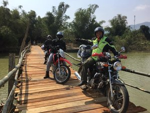 13 Days North West Frontier Motorcycle Tour in Vietnam