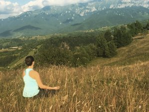 4 Days Meditation and Yoga Retreat in Romania