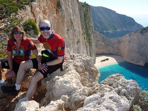 11 Days The Ultimate Odyssey Bike Holiday in Greece