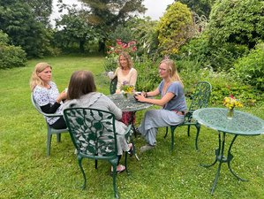 3 Day The Compassionate Heart: Awakening the Self Meditation Retreat in Gloucestershire