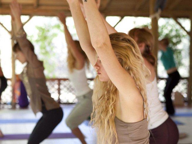 8 días retiro de yoga, danza y movimiento en Fethiye, Turquía