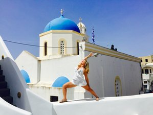 18 Days 200-Hour Therapeutic Yoga Teacher Training in Paros, Greece