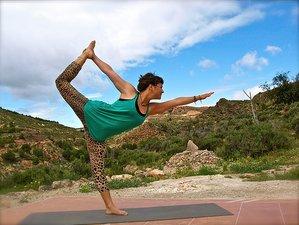 7 Days Energising and Revitalising Yoga Retreat in Murcia, Spain
