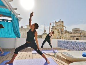 5 Day Relaxing Yoga Holiday in the Tranquil and Traditional Village of Naxxar, Malta