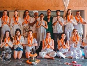 24 Day 200-Hour Multi Style Yoga Teacher Training in Ubud, Bali