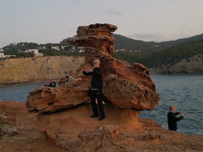 5 Days ZenmaX Martial Art Retreat in Ibiza, Spain