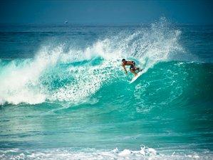 7 Days All-Levels Surf Camp Hossegor