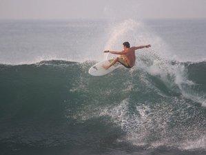 5 Days Combo Surf Camp in El Salvador