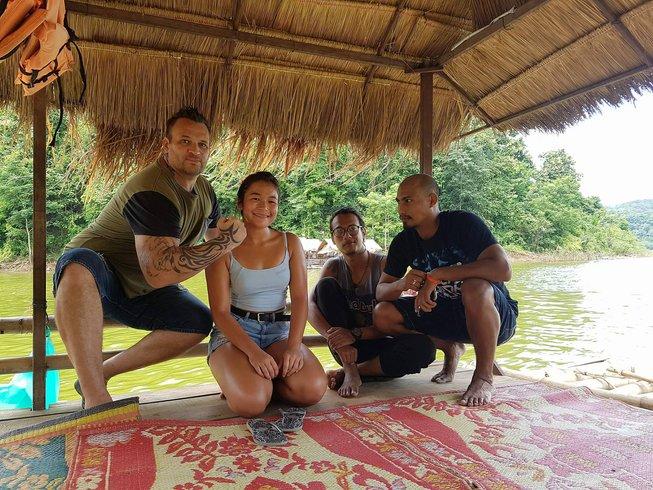 90 Days detox,weight loss,Yoga, and Muay Thai Camp in Phetchabun, Thailand