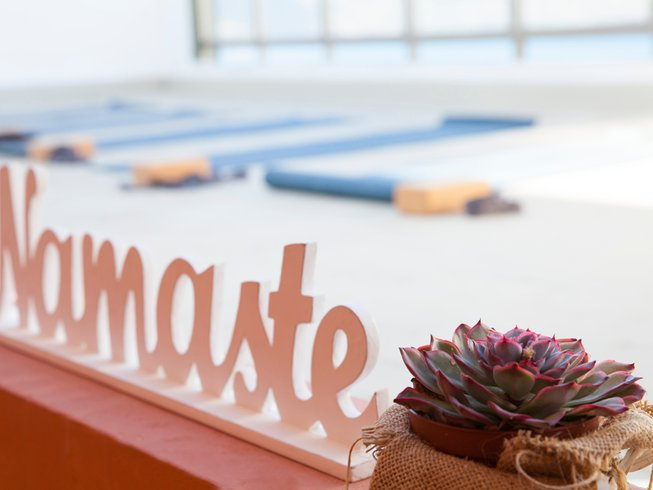 8 Days Yoga Retreat in Gran Canaria, Spain
