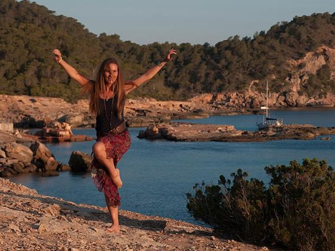 6 Days Personalized Yoga Retreat in Ibiza