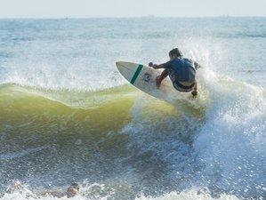 10 Tage Entdecke-Vietnam-Surfcamp in Phan Rang, Südküste, Vietnam