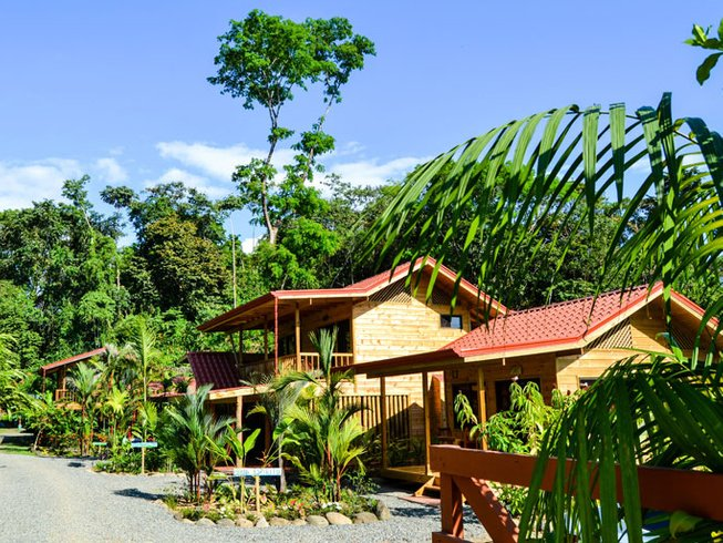 7 Days Surf and Yoga Retreat in Costa Rica