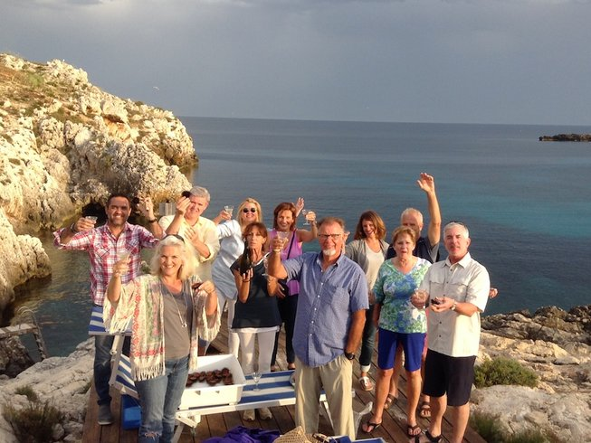 8 Days Sicily Cooking Adventure in Italy