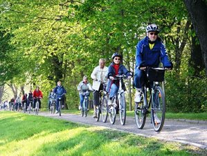 4 Days River Elbe Cycle Path Bike Tour in Germany