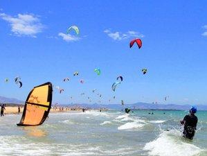 5 Day Kitesurf Camp in Tarifa, Cádiz, Andalusia