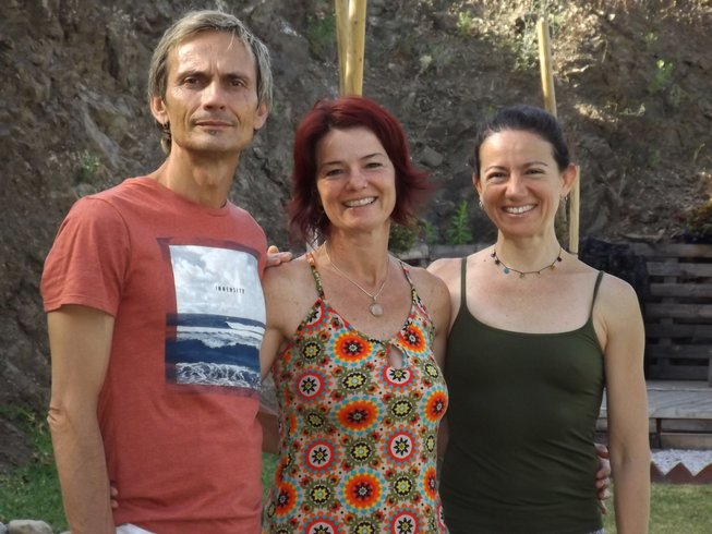 6 Days Meditation and Yoga Retreat in Spain