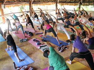 7 Days Women Meditation and Yoga Retreat Mexico