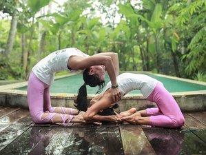 7 jours en circuit de yoga et bien-être à Bali, Indonésie