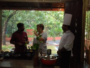 7 Day Professional Chef-guided Ayurvedic Culinary Tour in God's Own Country, Kerala