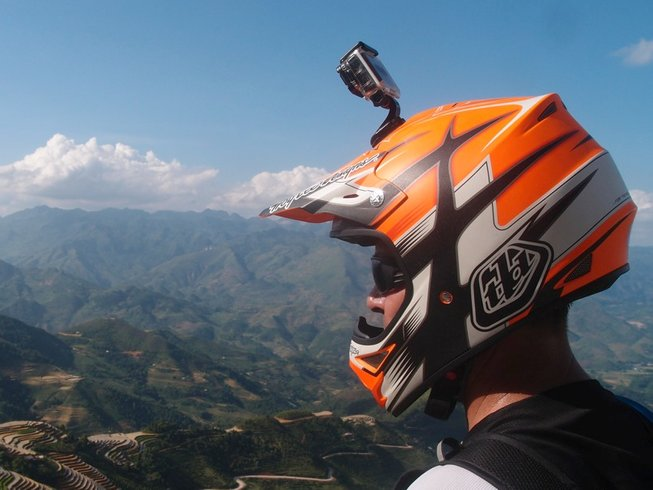 9 Days Off-Road Vietnam Motorbike Tour