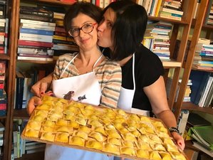 4 Day Cooking and Tours in the Hilltop Villages in Umbria, Province of Perugia