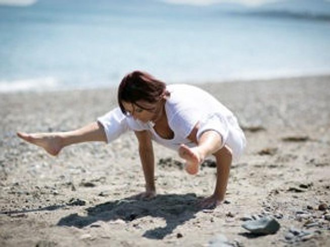 8 Days Yoga Holiday in Italy