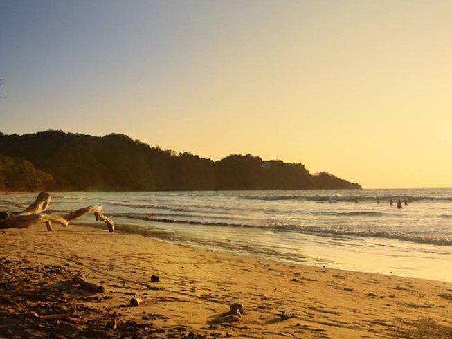 8 Days Addiction Recovery Yoga Retreat Costa Rica