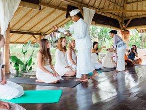22 Day 200-Hour Vinyasa Flow Yoga Teacher Training Online by YogaUnion