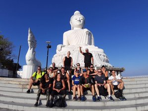 7 Day Fitness Holiday in the Breathtaking Phuket