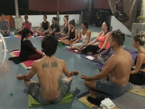 7 Days Yoga and Ayurveda Retreat Varkala, Kerala, India