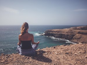 8 Day Personalized Private Yoga Holiday in Canary Islands