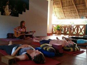 7 Days Beach Lovers' Yoga Retreat in Sayulita, Mexico