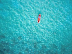14 Day Beginner Surf Camp in Laamu Atoll