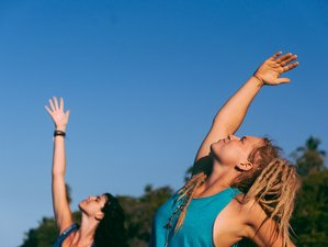 29 Day 300-Hour Comprehensive Yoga Teacher Training in Costa Rica's Caribbean in Cocles, Limón