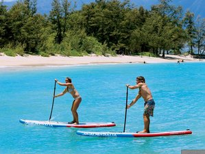 8 Days Private Charter Luxury Surf Camp in Male Atoll, Maldives