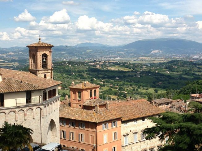 7 Days Spiritual Yoga Retreat Italy
