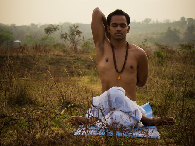 6 Days 30-Hours Yin Yoga Teacher Training in India
