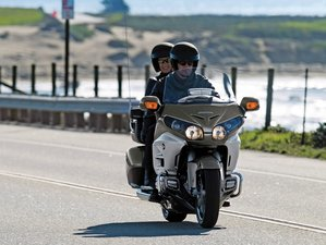 10 Day French Riviera to Tuscany Self-Guided Motorcycle Tour in France and Italy