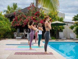 18 Day 200-Hour Yoga Teacher Training Course in Todos Santos, Baja California Sur