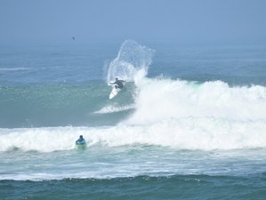 7 Day Full Surfing Package in Punta Hermosa, Lima