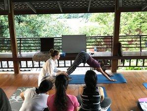 10 Days Sun Salutation and Surya Namaskara Yoga Retreat in Tapovan, Rishikesh
