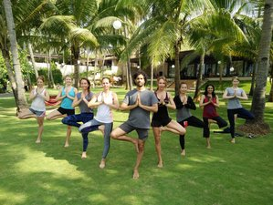 27 Days 300-hour Advanced Multi-Style Yoga Teacher Training